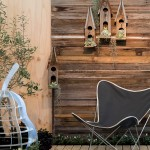 Boodle Concepts handmade bird houses in Melbourne