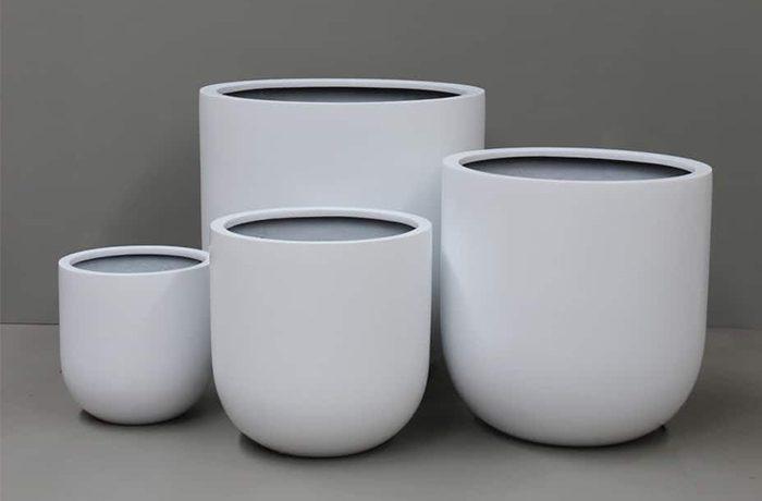 Premium Lightweight Pots