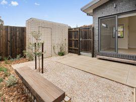 Dorrington Courtyard 2020